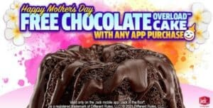 Chocolate Overload Cake